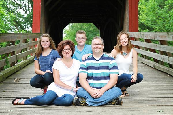 Norris Family Mini session 2017