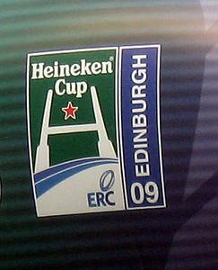 2009-Heineken Cup Final