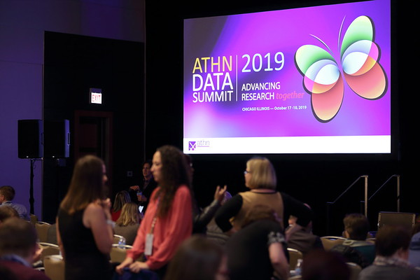 "ATHN ""Data Summit 2019"""