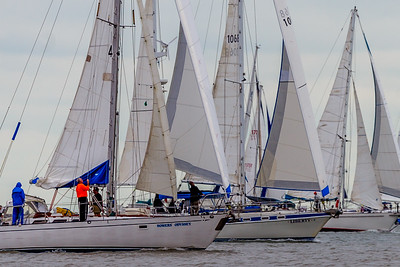 Harvest Moon Regatta 2018