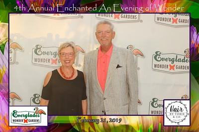 Everglades Wondergardens Gala 2019