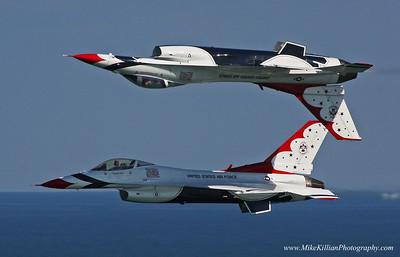 Daytona Beach Wings & Waves 2014