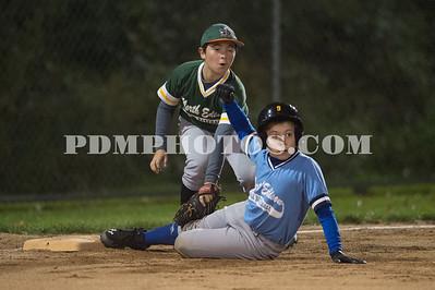 North Edison Fall Ball 10-10-2014