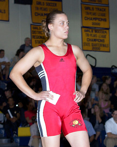 67 kg/147.5 lbs. Katie Downing (Colorado Springs, Colo./Sunkist Kids) def. Stefenie Shaw (Waterford, Conn./USOEC)