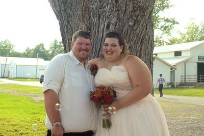 Lisa & Josh's Wedding