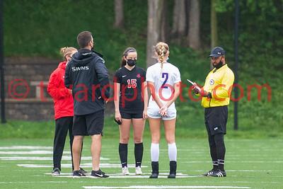 2021 CHS Girls Soccer - Liberty