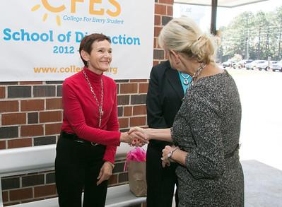 12-11-2013 Port St. Joe Elementary School