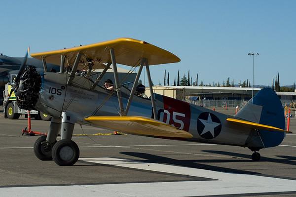 Chico Air Fest 2008