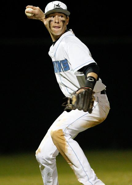 Ponte Vedra HS Baseball 2015