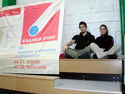 Mladost Trophy 2005