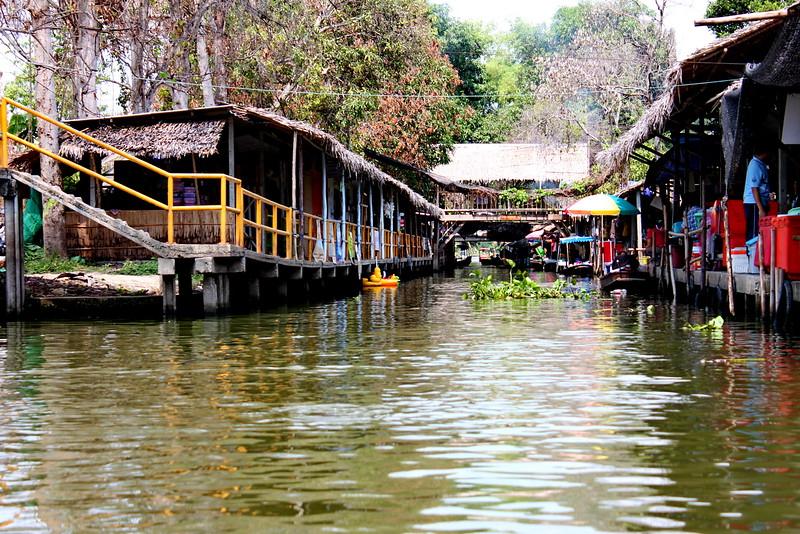 Khlong Lad Mayom