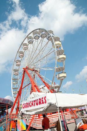 York Fair September 18, 2009