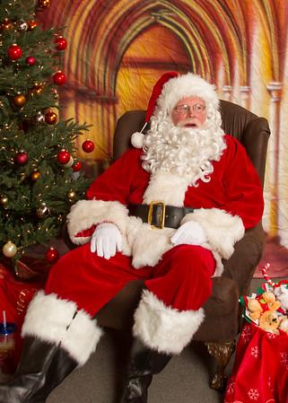 Howard S Wright Santa 12-1-16