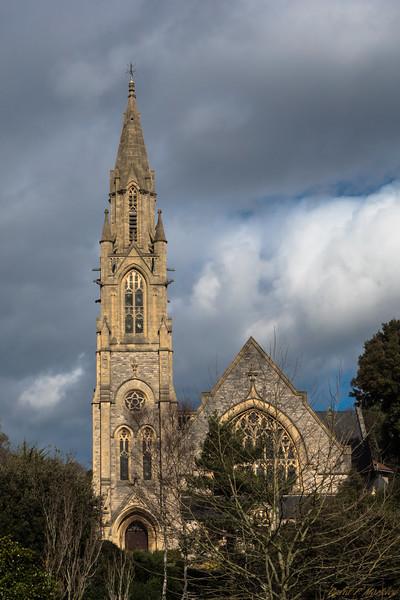 Historcal Church