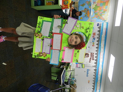 2nd and 3rd grade biography readings