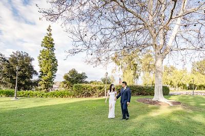 Banh Wedding