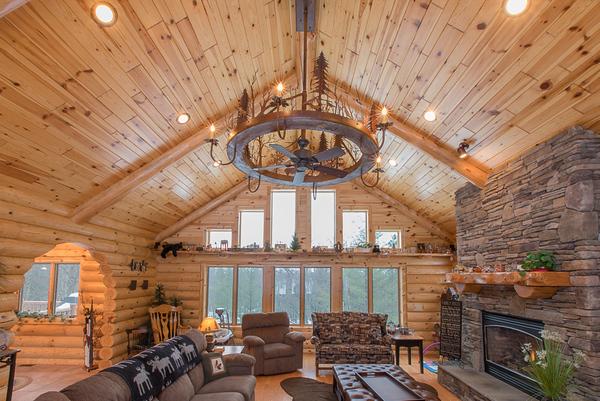 Fairview Home - Interior