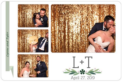 Lynne and Tyler - Venue 311 - 4.27.2019