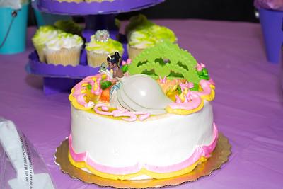 Kalani's 1st Birthday
