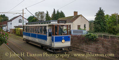 Seaton and District Electric Tramway