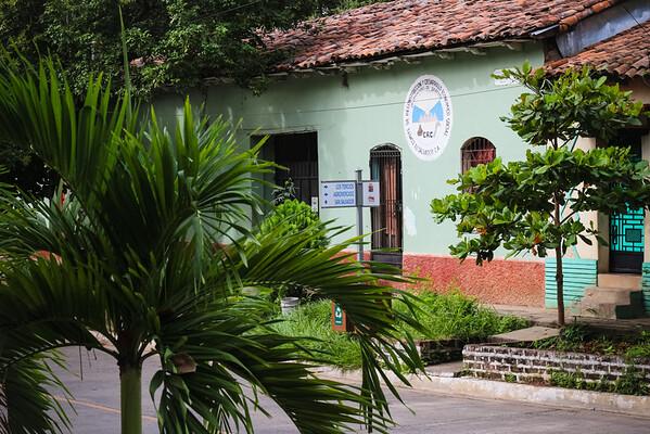 Zacamil Solar Water Project, El Salvador