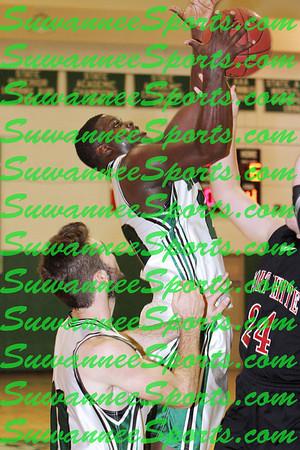 Suwannee vs Ft White High School - 2013-14