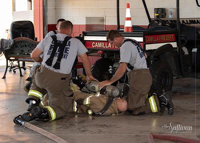 Camilla Fire Department