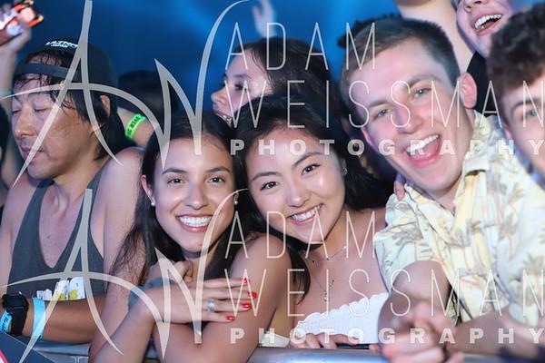 Dim Mak Crowd Photos