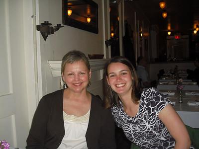 NYC May 2009