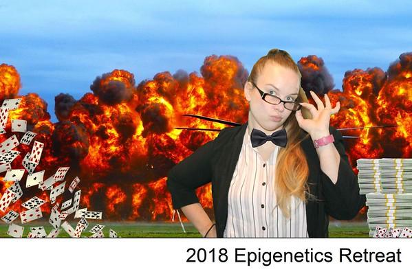 Penn Epigenetics