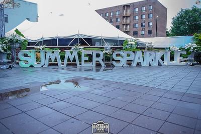 SUMMER SPARKLE