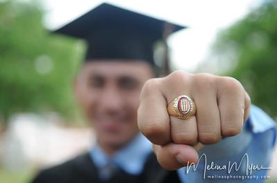 Steven Schwartz Graduation Photos
