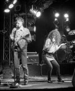 The Bird - January 1989