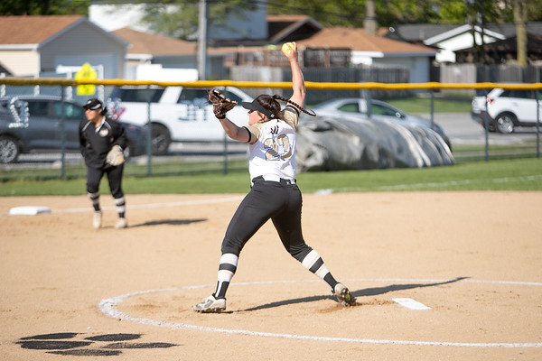 5-13-19 OFHS Softball Varsity
