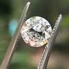 .94ct Old European Cut Diamond, GIA F VS1 7