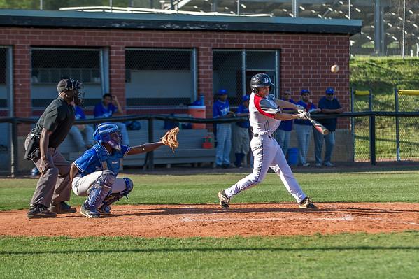 Butler High School Baseball 2019