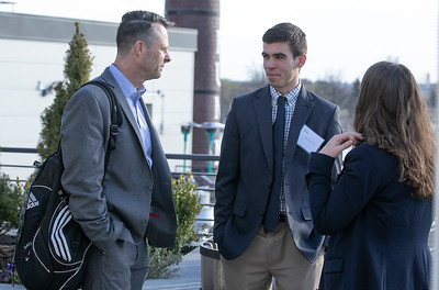 OHIO Networking Event in D.C.
