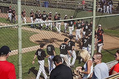 Portland Baseball Club - Fall Ball 2012