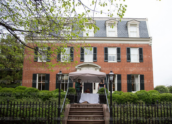 2018 Georgetown House Tour Patrons Party
