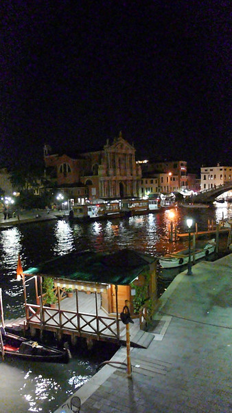 Europe 2007 - Favorite Venice Scenes