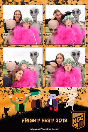 HCC Fright Fest