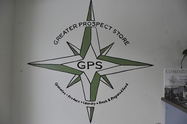 Greater Prospect Store
