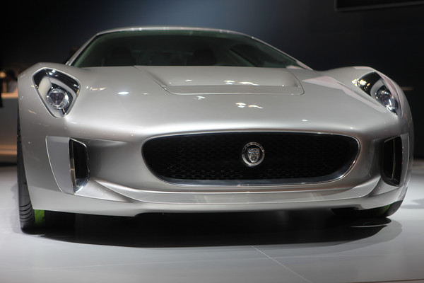 Jaguar - 2010 LAAS