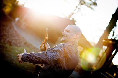 Seth Pincus, Sound Healer
