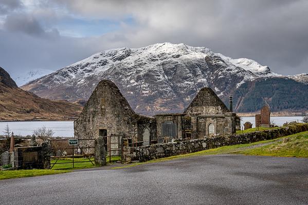 Scotland & Lake District 2020