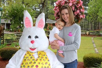Calhoun Produce Easter