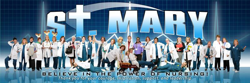Saint Mary's Medical