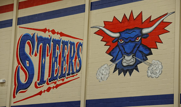 2009-2010 Steer Basketball