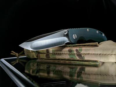 Knife Regrinds