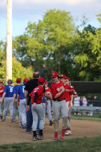 Baseball 6-3-2013